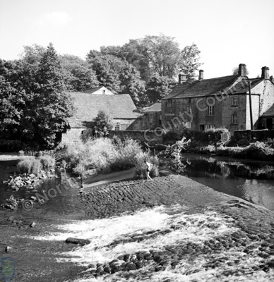 River Nidd, Killinghall Mill